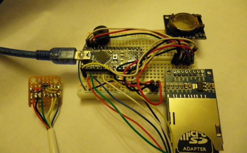 Epileptic Seizure Detector (1)